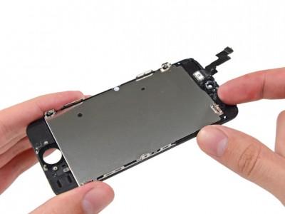 Замена экрана на iPhone 5S
