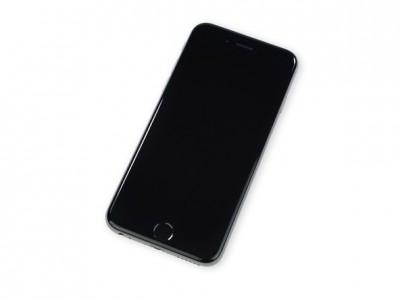 Не работает iPhone 6