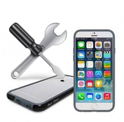 Почему не работает iPhone 6 Plus