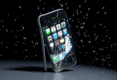 Не работает iPhone 6 Plus