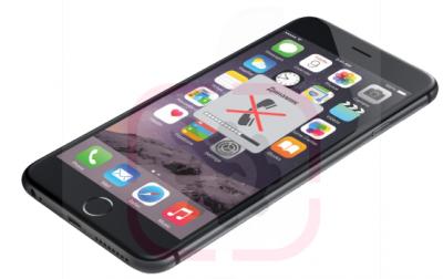 Пропал звук на iPhone 6 Plus