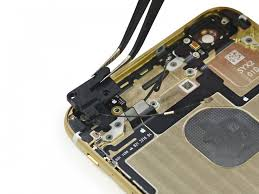 Где заменить динамик для iPhone 6 Plus
