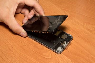 Замена экрана на iPhone 6 Plus