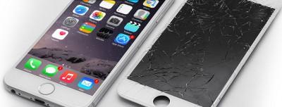 Как заменить стекло iPhone 6 Plus