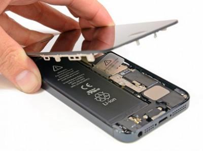 Где сделать замену экрана на iPhone 6